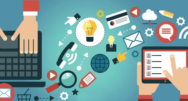 وبلاگ در بازاریابی محتوا