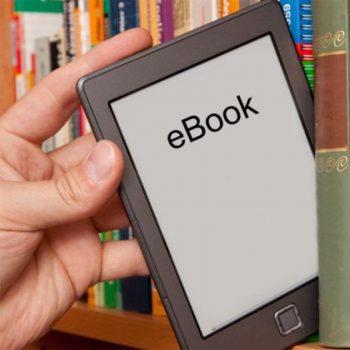 مزایای تولید کتاب الکترونیک